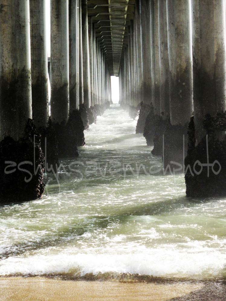 under the pier color-wm